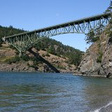 Deception Pass - Mt. Baker (June 2007)